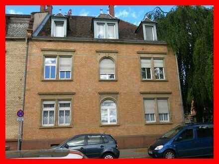 4-Familienhaus in guter Südstadtlage in Landau!