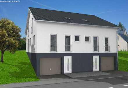 Tolle Wohnung Nr.2 mit großem Grundstücksanteile, Keller und Garage im Haus