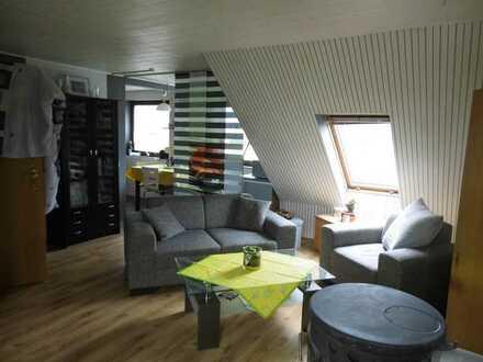 Gemütliche 3-Zimmer-Wohnung mit Blick auf den Plöner See