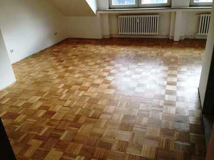 Gemütliche ruhige 2 Zimmer Wohnung in Hamborn-Zentrum (Prov. Frei)