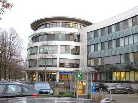 Praxis- oder Bürofläche in Schwachhauser Tagesklinik/Ärztezentrum