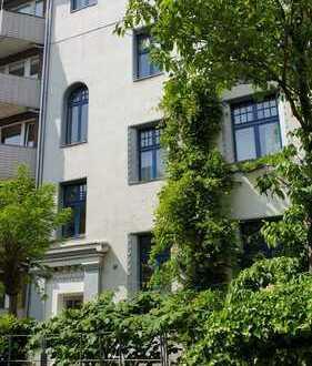 Exklusives Wohnen in Derendorf! 2-Zimmer-EG-Wohnung mit gehobener Innenausstattung in Düsseldorf
