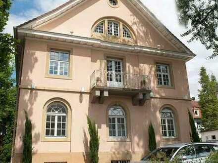 Stilvolle Dachgeschoss-Etage zu vermieten