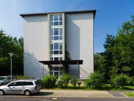 Schöne 2-ZKB Wohnung mit Balkon und Einbauküche im Grünen von Kassel sofort zu vermieten (mit WBS!)