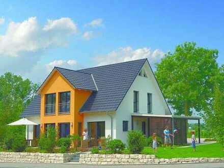 Modernes , schickes großes Einfamilienhaus mit freier Planung