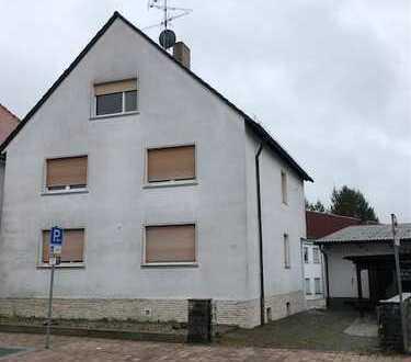 Haus mit Potential in Alzenau, Kreis Aschaffenburg