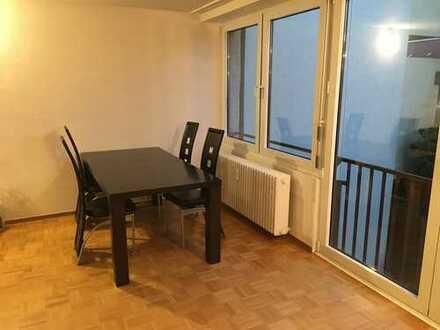 Schöne, helle drei Zimmer Wohnung in Stuttgart, Vaihingen