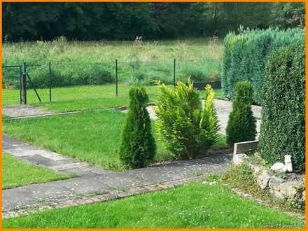 Bitte nur Email: 3 ZKB mit kleinem Garten !