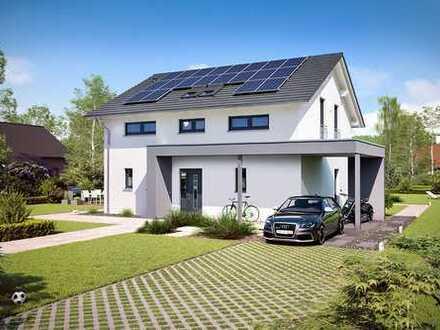 Raus aus der Miete ins Traumhaus - mit TÜV-Zertifikat !!