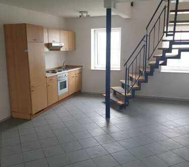 Nähe Otterberg, 2 ZKB, Einbauküche, Doppelstock, Gäste WC, Auto Stellplatz
