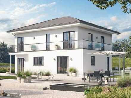Wir planen mit Ihnen Ihr Einfamilienhaus auf einem Traumgrundstück in Bad Sobernheim