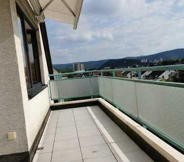 Eigentumswohnung im Maisonette-Stil in bevorzugter Wohnlage von Arnsberg
