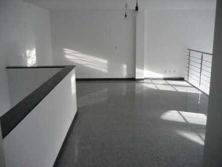 Exklusive Galeriewohnung mit Terrasse