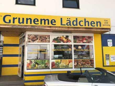 Einziger Supermarkt im Umkreis von 5 km! - Stammkunden seit 40! Jahren