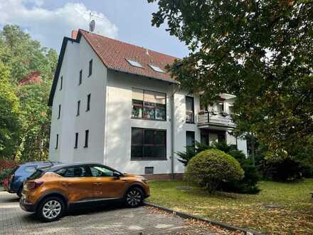 ETW im Zentrum von Wandlitzsee