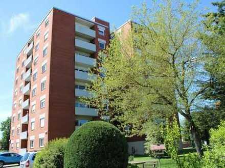 SOFORTBEZUG - Balkon, Garage, Top Aussicht, Wohlfühlatmosphäre...