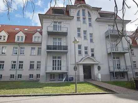 Sicheres Investment in bevorzugter Wohnlage - Quartier König-Friedrich-August!