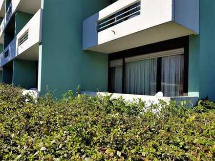 Möbliertes Appartement in Nähe vom Kurpark und Stadtzentrum Bad Bergzabern