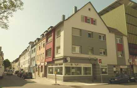 2 Raum Büro mit Balkon zentral an der Fußgängerzone direkt neben Forum Hanau zu vermieten