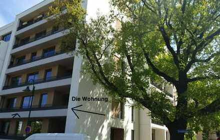 Kompl. modernisierte 2-R.-Whg. Balkon, EBK, dir. Elblage, MD - Turmschanzenstraße