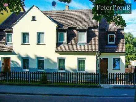 Vollvermietetes Mehrfamilienhaus direkt am Mündesee mit Wasserzugang - 5 min. vom Zentrum entfernt!