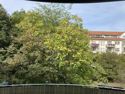 3-Zimmer Eigentumswohnung mit Balkon im Herzen von Hoyerswerda