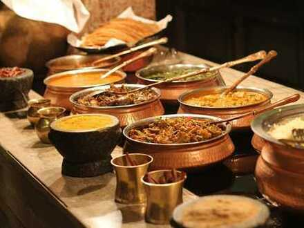 *****China Restaurant-All-You-Can-Eat- Asia Buffet geeignet*****