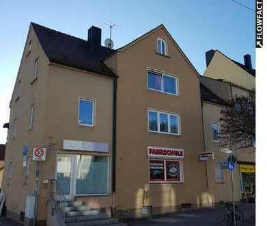 Ladenfläche in Augsburg-Kriegshaber ab sofort