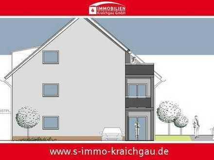 Neubauwohnung - modern und individuell!