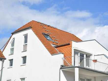 Luxus Penthouse Maisonette mit Dachterrasse