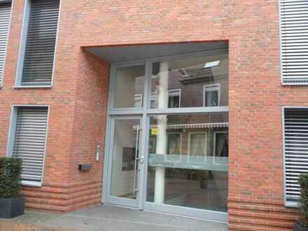 2-Zimmer-EG-Wohnung in der Vredener Innenstadt zu vermieten