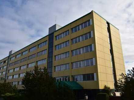 Variabel nach Ihrem Bedarf - Frisch sanierte Büroetage im Dresdner Süden