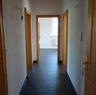 Besonders ruhig gelegene, helle 5-Zimmer-Wohnung (OG) inkl. 1 Außenstellplatz