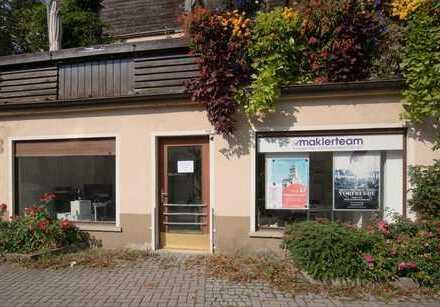 Erstbezug, grosses WG Zimmer 40 qm, hell, in Tübingen Bühl in saniertem Altbau