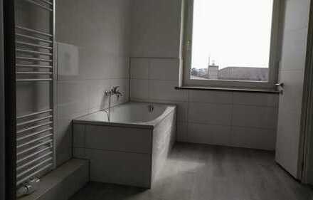Erstbezug nach Sanierung: schöne 3-Zimmer-Wohnung mit gehobener Ausstattung in Solingen