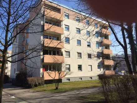 Kapitalanlage Vermietete 4 Zimmer Wohnung am Lerchenauer See