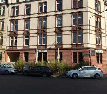 schöne renovierte 3-Zimmer-Altbau-Wohnung in Bornheim