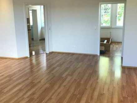 Moderne Wohnung mit gehobener Ausstattung in Lorsch von privat
