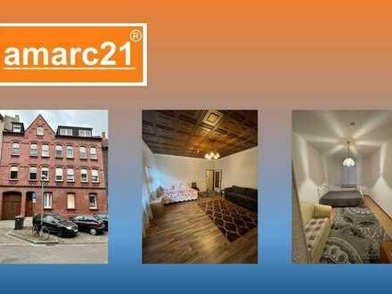 Attraktive 3,5-Zimmerwohnung in ruhiger und zentraler Lage