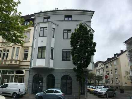Attraktive Bürofläche in der Kaiserstraße ab 01.10.2019 zu vermieten