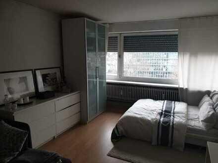1-Zimmer-Wohnung mit EBK in Altstadt & Neustadt-Süd, Köln