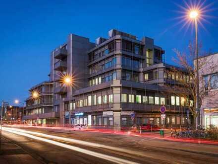 Flexible Bürofläche in bester City-Lage mit potentieller Dachterrasse