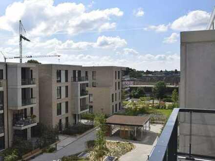 Neuwertige 4-Zimmer-Wohnung mit Balkon und Einbauküche in Oldenburg