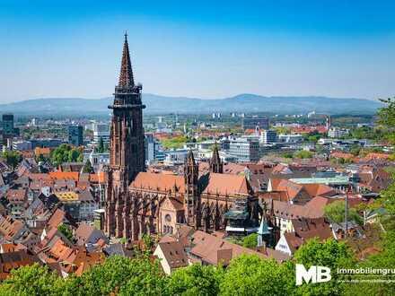 Ein schönes Zuhause in Freiburg-St. Georgen!
