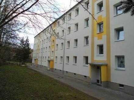 Schicke 3-Zimmerwohnung in Zentrumslage von Bischofswerda!