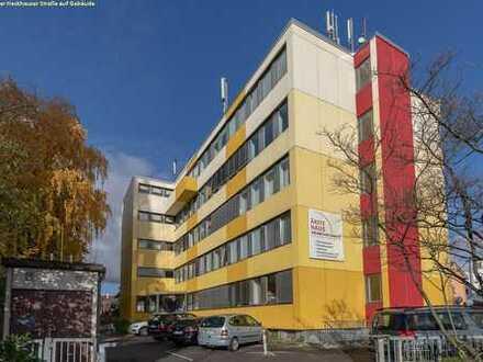 Teileigentum im Ärztehaus Zweibrücker Straße