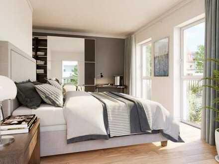 Speyer-Living: Großzügige 4-Zimmerwohnung mit Südbalkon!