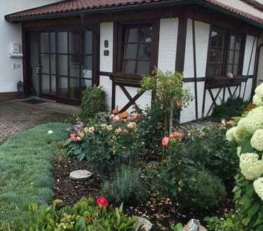 Schönes, älteres, freistehendes Einfamilienhaus in Hechingen zu vermieten.
