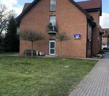 großzügige und helle Wohnung im Herzen Hanstedt