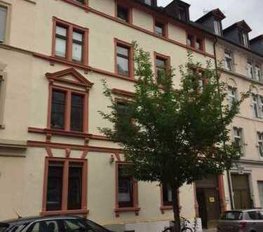 4 Zimmerwohnung Weststadt
